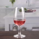 China Best red wine glasses sale crystal red wine goblets wholesale fábrica