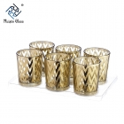 La fábrica de China CD023 Votive Candle Holders Wedding