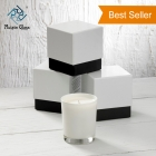 China CD028 China Factory Wholesale Glass Candlestick Holder Bulk factory