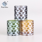 China CD040 Candle Holder Set Of 3 Candle Holder Set Wholesale factory