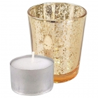 China CD051 Votive Candles Bulk Cheap factory