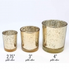 China CD052 Votive Candle Holders Bulk Wholesale factory