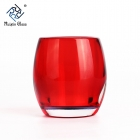China CD061 Votive Candles Bulk In Glass factory