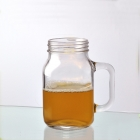 China Chalice beer glass discount beer mugs with handle factory