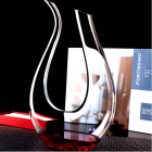 China China exporter whiskey decanter supplier red wine decanter manufacturer factory