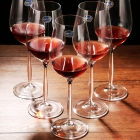 China China import wine glass tumbler,goblets glassware,Large tall wine glass wholesale factory