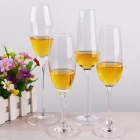 China China 210ml champagne coupe glasses manufacturer factory