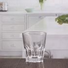 China China 270ml etched whiskey glass set wholesale manufacturer factory
