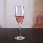 China China cheap 6 oz wedding glass champagne flutes wholesale factory