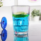 China China glass cup set factory drinking tumblers drinking glasses set supplier factory