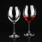 China goblet glassware suppliers wine glass tumbler manufacturer