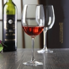 China China high quality red wine glasses manufacturer factory