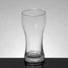 China China new promotional  latest glass tumbler beer glass cup supplier factory