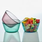 China China sell well glass salad bowls suppliers factory