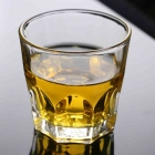 China China supplier wholesale custom small whisky glasses factory