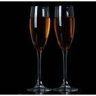 China Custom flute champagne glasses supplier manufacturer factory