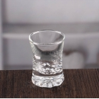 China Custom Shot Gläser Bulk 1,5 oz Wine glass shot glass Supplier-Fabrik