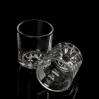 China Different types of small wine glasses suppliers factory
