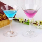 China Elegant and exquisite types of martini glasses,standard martini glass size supplier factory