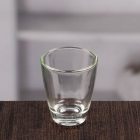 China Factory direct wholesale promotional shot glass 1.5 oz shot glasses in bulk factory