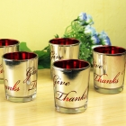 China Glass candle holder, Glass candle holder suppliers and manufacturer factory