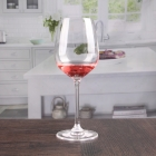 China Handmade high quality bulk 350ml wine glass wholesale factory