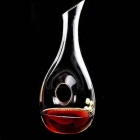 China High quality red wine decanters suppliers factory
