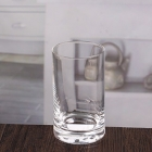 China Home good drinking glass drinking cups thin glass tumblers manufacturer factory