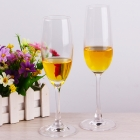 China Hot selling cheap champagne glasses manufacturer factory