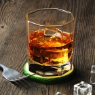 China OEM whiskey glasses set supplier, whiskey glass with customized logo manufacturer factory