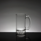 China Top quality glass beer mugs,500ml glass mugs manufacturer factory