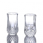 China Whiskey drinking glasses supplier glass cup manufacturer factory