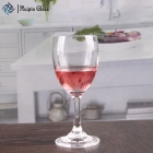 China Wholesale 200ml crystal goblet short stem wine glass set of two wine glasses factory
