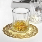 China China best whisky glass personalised whiskey glass customized whiskey glasses wholesale factory