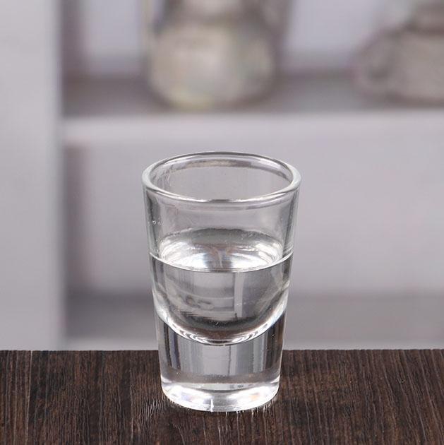 Oz Shot Glasses Bulk