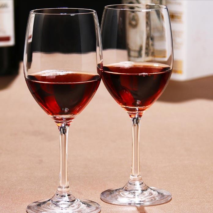 450ml rouge verres vin gros. Black Bedroom Furniture Sets. Home Design Ideas