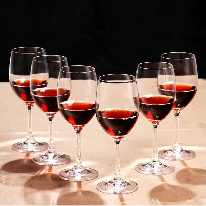 450ml Red Wine Glasses Wholesale