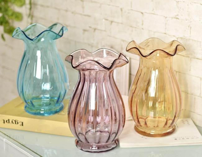 Blue Vases For Sale Clear Vases Art Glass Vases Wholesale