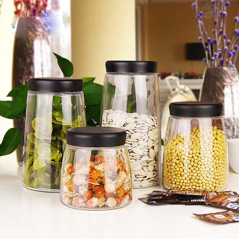 Candle Containers, Candle Container with lid