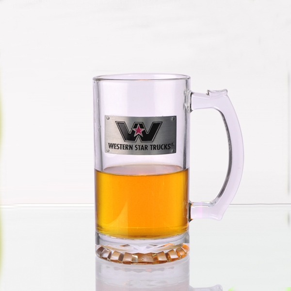 chalice beer glass discount beer mugs with handle. Black Bedroom Furniture Sets. Home Design Ideas
