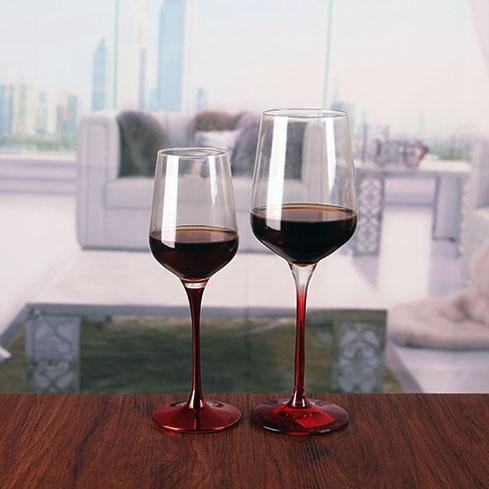 cheap goblets crystal wine glasses red stem wine glasses wholesale. Black Bedroom Furniture Sets. Home Design Ideas