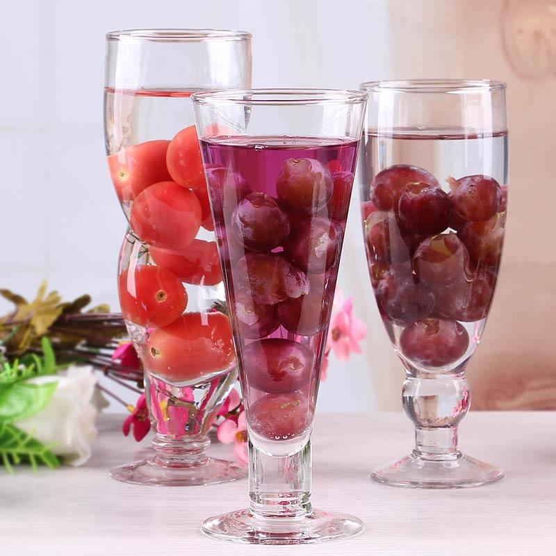 China glass mug set factory custom glass cups types of ...