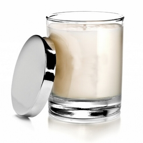 China candle glassware manufacturer clear glass candle for Different brands of candles