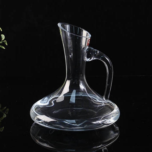 China Cheap Clear Bar Glass Decanter Set For Sale