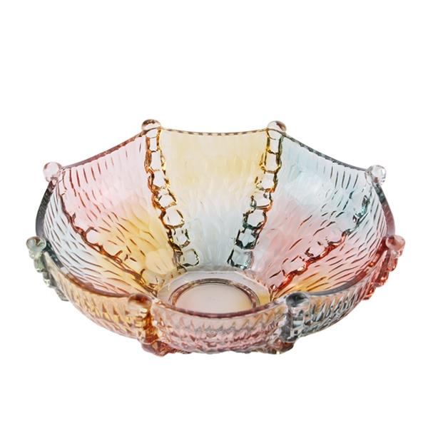 China cheap color decorative dried fruit bowls manufacturer for Decorative wine glasses cheap