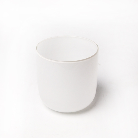 Usine chine pour porte bougie en verre color 8 onces - Porte bougie en verre ...