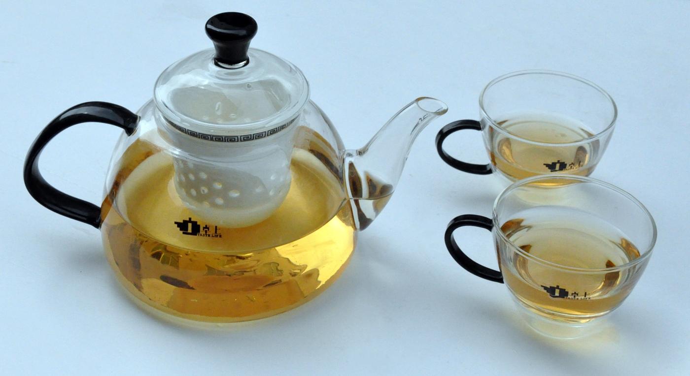 China New Glass Tea Cups Glass Mugs For Tea Clear Tea Mugs