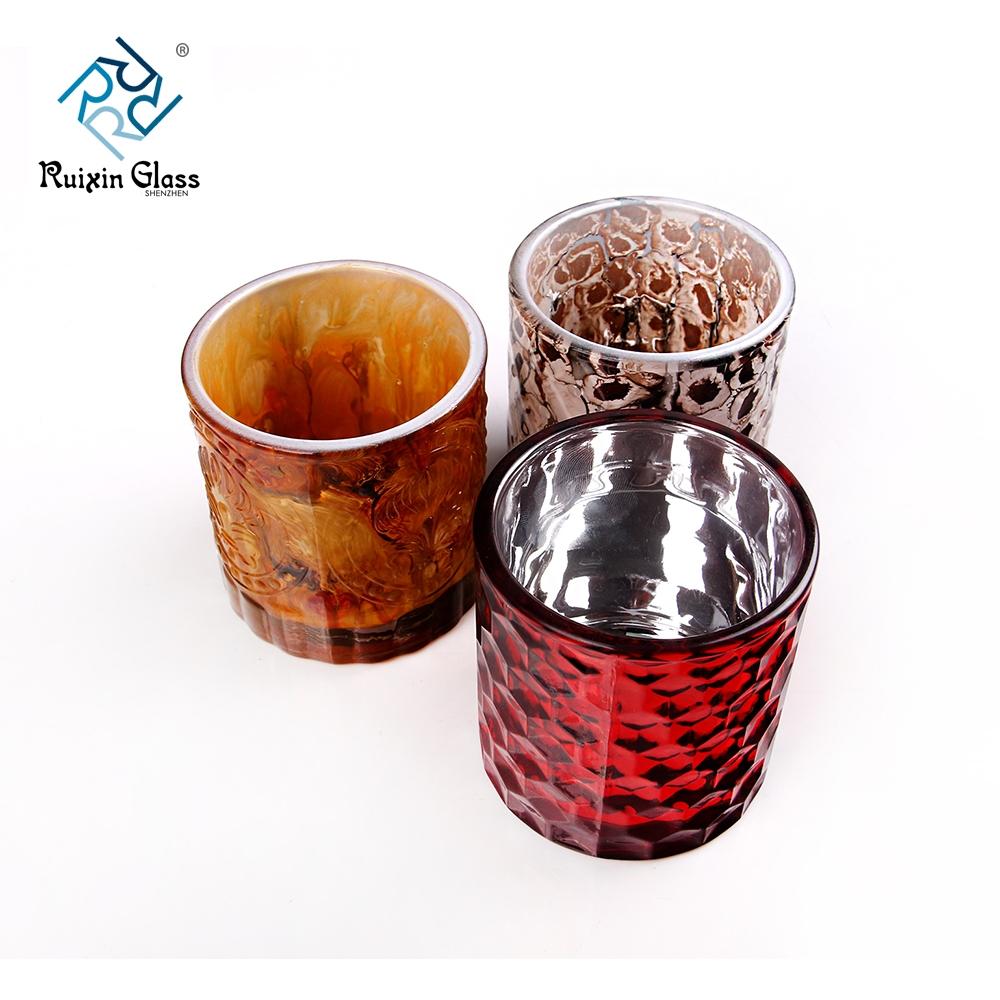 Fournisseur de verre de bougeoir et fabricant de verre de for Fournisseur decoration