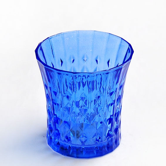 Colored Glass Cup And Wine Glasses Manufacturer