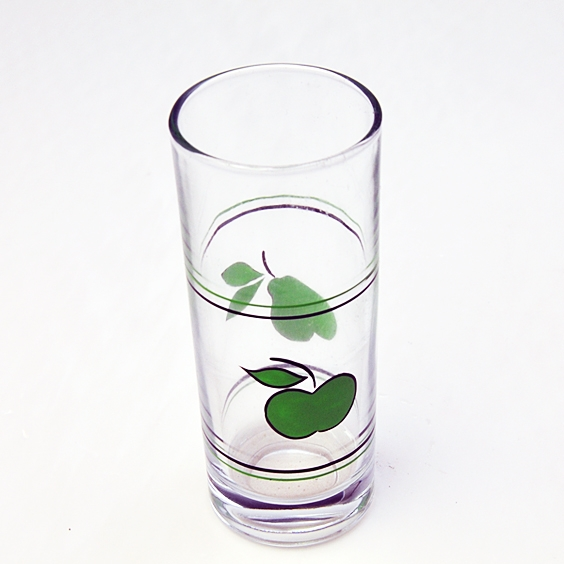 Different Types Hand Painted Drinking Glasses Wholesale